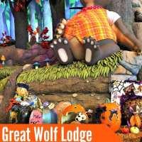 Howl-O-Ween- Great Wolf Lodge Halloween