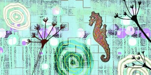 PYA 2017 - mosaic panel Bovington