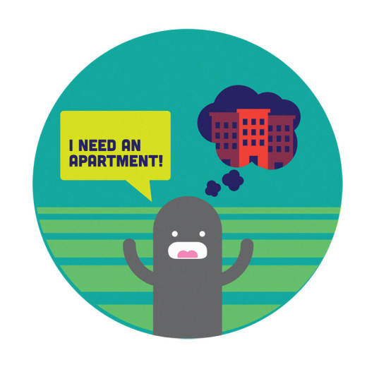 Apartment Hunting Made Easy