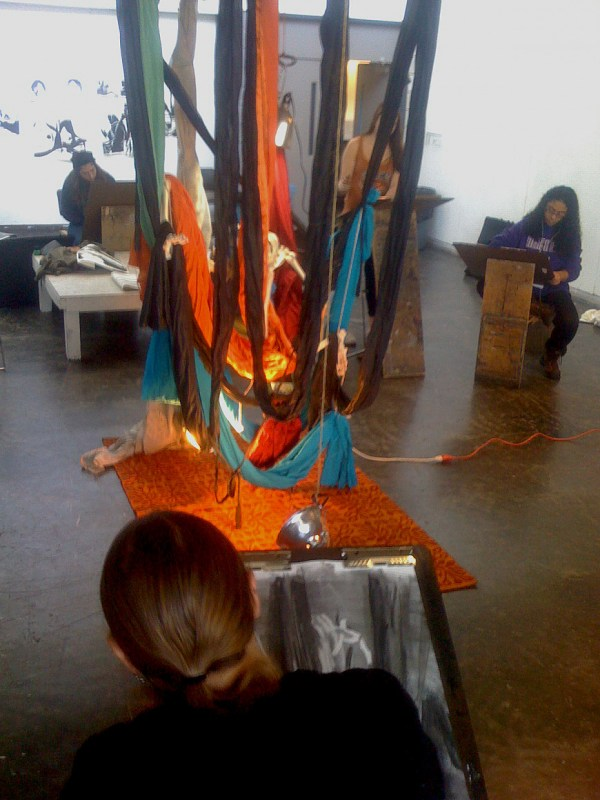 Visual Arts Interdisciplinary Purchase College