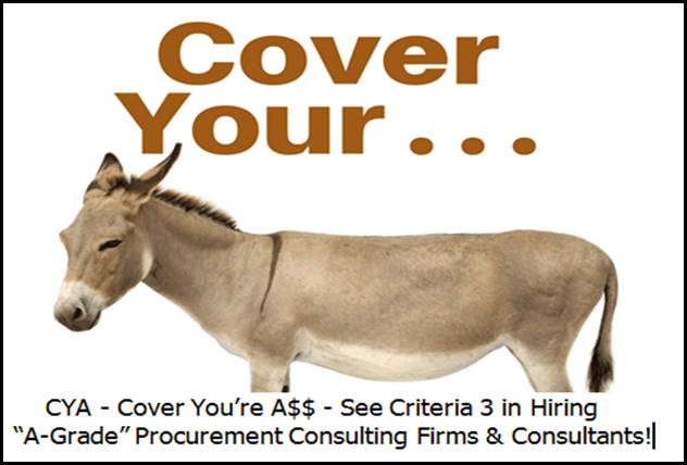 Dont Hire Another Procurement Consultant Until You Read This