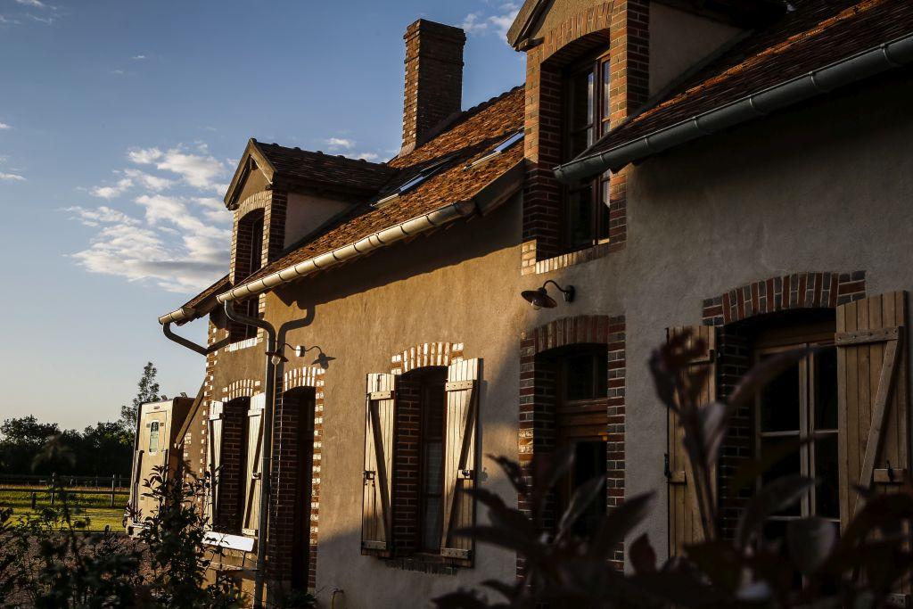 La Huilerie, installations Pur Cheval