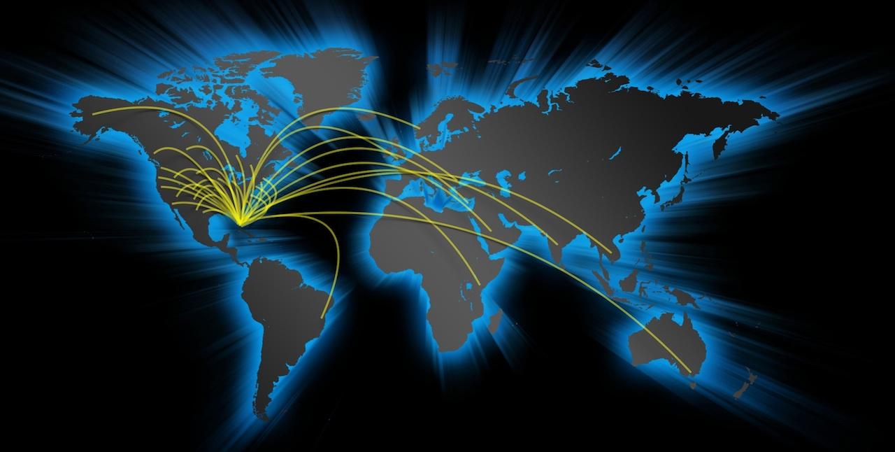 pur world map