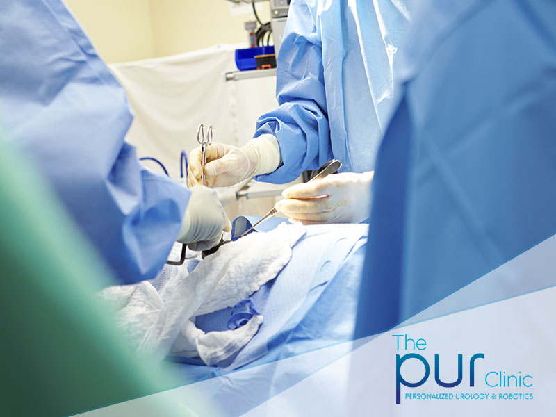 Vasectomy Reversal from the PUR Clinic