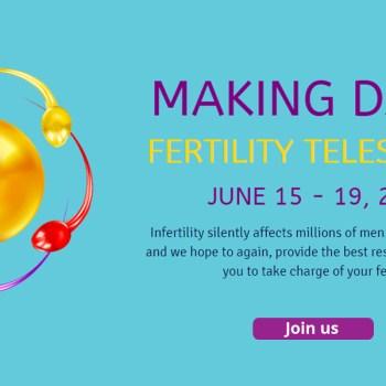 making dads fertility summit
