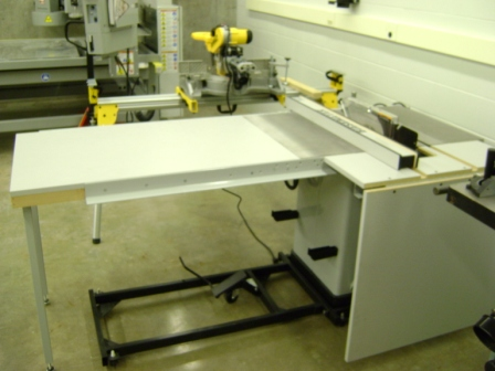 Artisan Table Saw