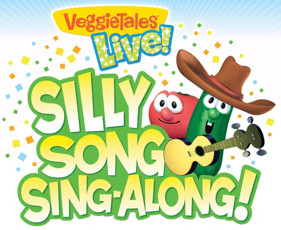 Veggitales Live! Silly song sing-along