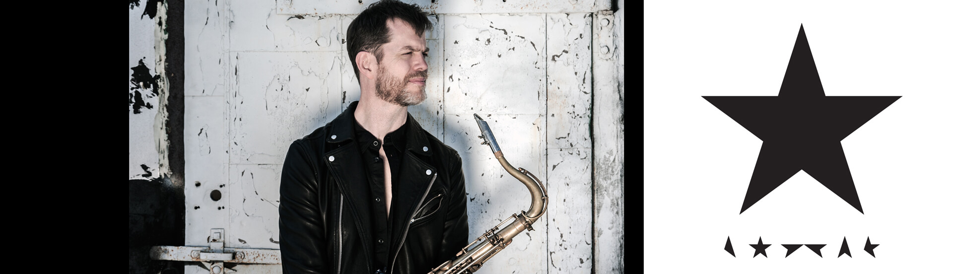 Donny McCaslin Quartet - David Bowie's Blackstar band