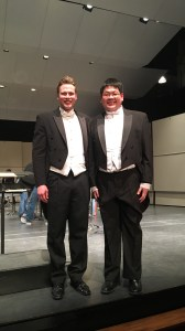 with Conductor, Adam M. Bodony