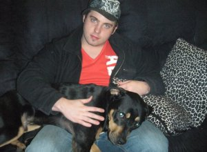 Chris and Brody