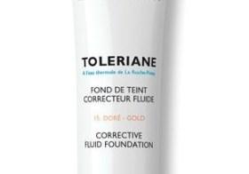 Fond de teint Toleriane : le remède des peaux moches