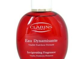 [Concours culte]#1: l'Eau Dynamisante de Clarins – FERME