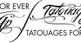 La tatoueuse Laura Satana pour Make Up For Ever