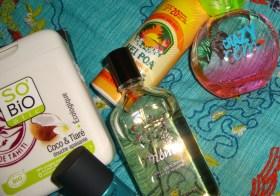 Un souffle des îles #Les parfums
