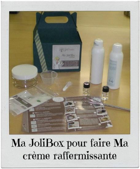 Jolibox joli'essence
