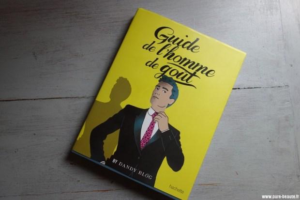 guide de l'homme de gout by Dandy blog