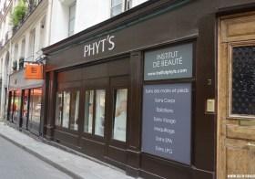 Phyt's #1 Entrez dans l'univers du soin Phyt's