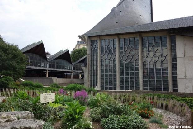 Rouen 2014 place du bucher de jeanne d'arc