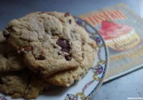 [Les dimanche de Pure-beauté] #24 : Les merveilleux cookies de Laura Todd… et leur recette