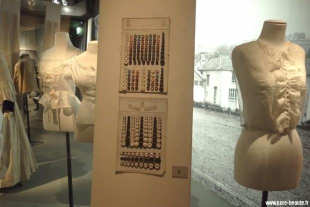 expo Deboutonner la mode Arts Décoratifs (5)