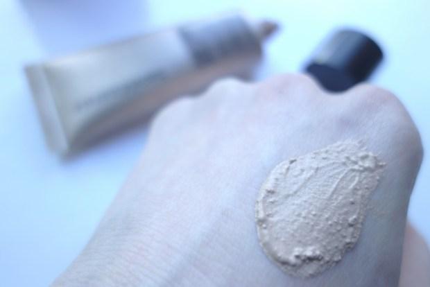 bareminerals complexion rescue texture