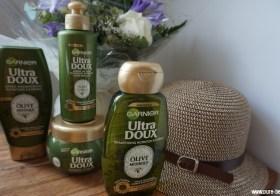 Olive Mythique Ultra Doux : une odeur enivrante pour des cheveux nourris en profondeur
