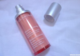 Le Sérum Mission Perfection de Clarins