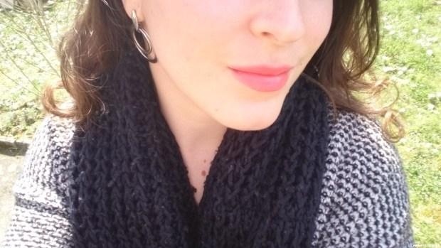 test rouge à lavres rose pivoine Sublim' Lèvres Dr Pierre Ricaud