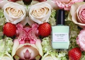 Nailberry, le vernis qui laisse respirer les ongles