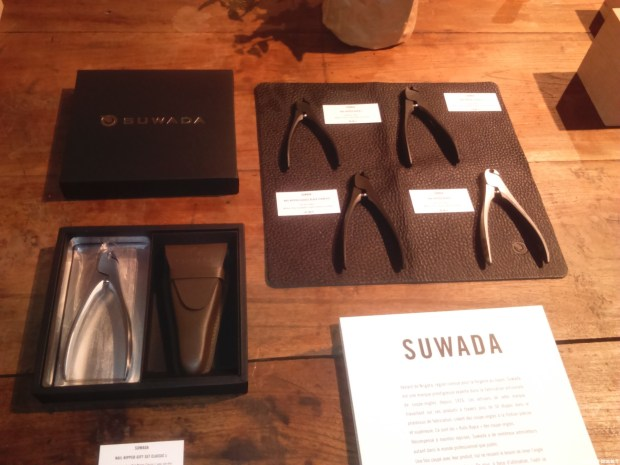 Suwada - THE coupe-ongles !!!