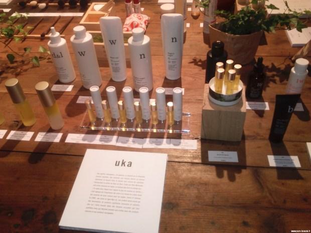 Uka - Les huiles pour les ongles qui font un peu tout...