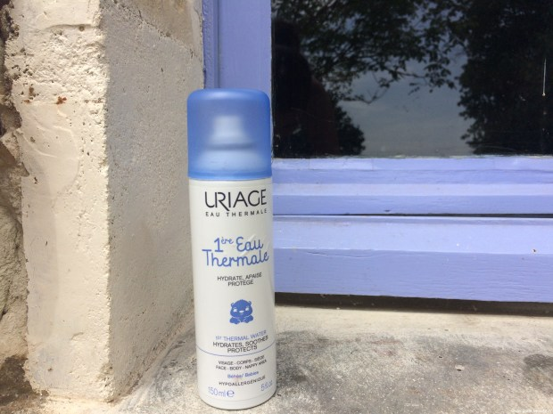 uriage 1ère eau thermale