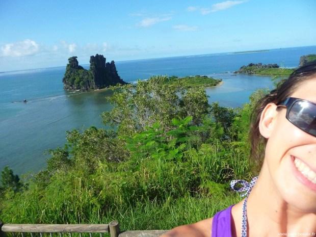 Nouvelle-Calédonie - Poindimié