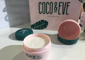Le masque star des réseaux sociaux : Coco and Eve