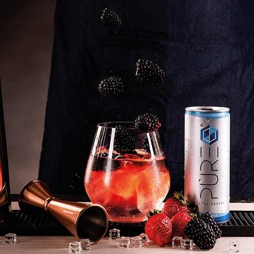 PURE Cocktails