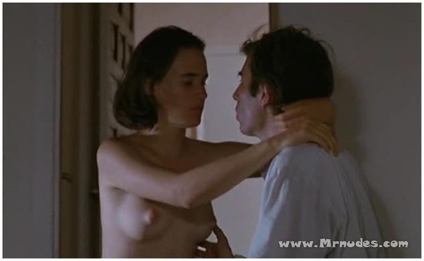 Nackt  Judith Godrèche Judith Godrèche