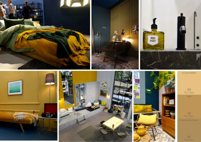 Interieur inspiratie week