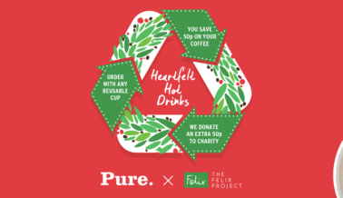 Pure x The Felix Project