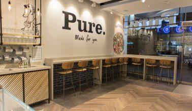 Pure No. 15 – Victoria Street