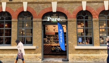 Pure no.19 – Tooley Street