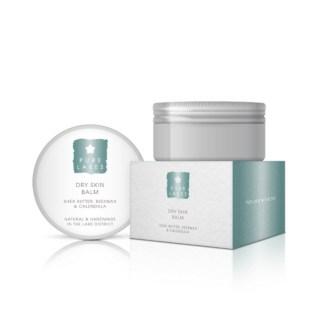 Pure Lakes Shea Butter Calendula Beeswax Dry Skin Balm