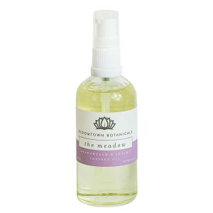 Bloomtown The Meadow Body and Bath Oil