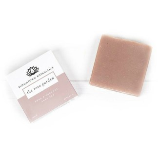 Bloomtown The Rose Garden Soap