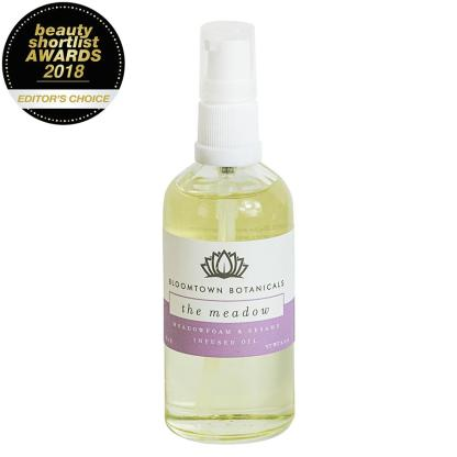 Bloomtown Nourishing Body and Bath Oil