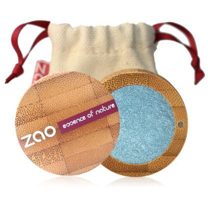 Zao All Natural Organic Pearly Eyeshadow 116