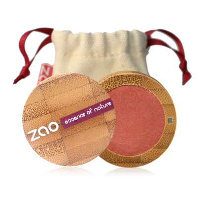 Zao All Natural Organic Pearly Eyeshadow 119