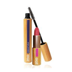 Zao All Natural Make Up