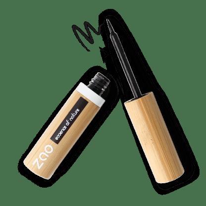 Zao Refillable Felt Tip Eyeliner