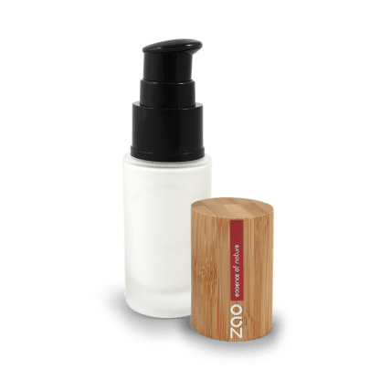Zao Light Complexion Base