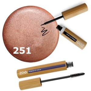 Zao All Natural Make Up Promotion